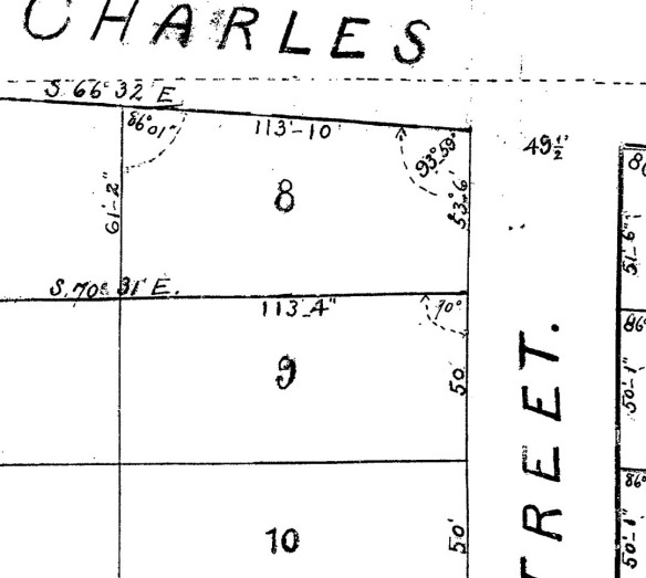 lot map 1899 survey-web