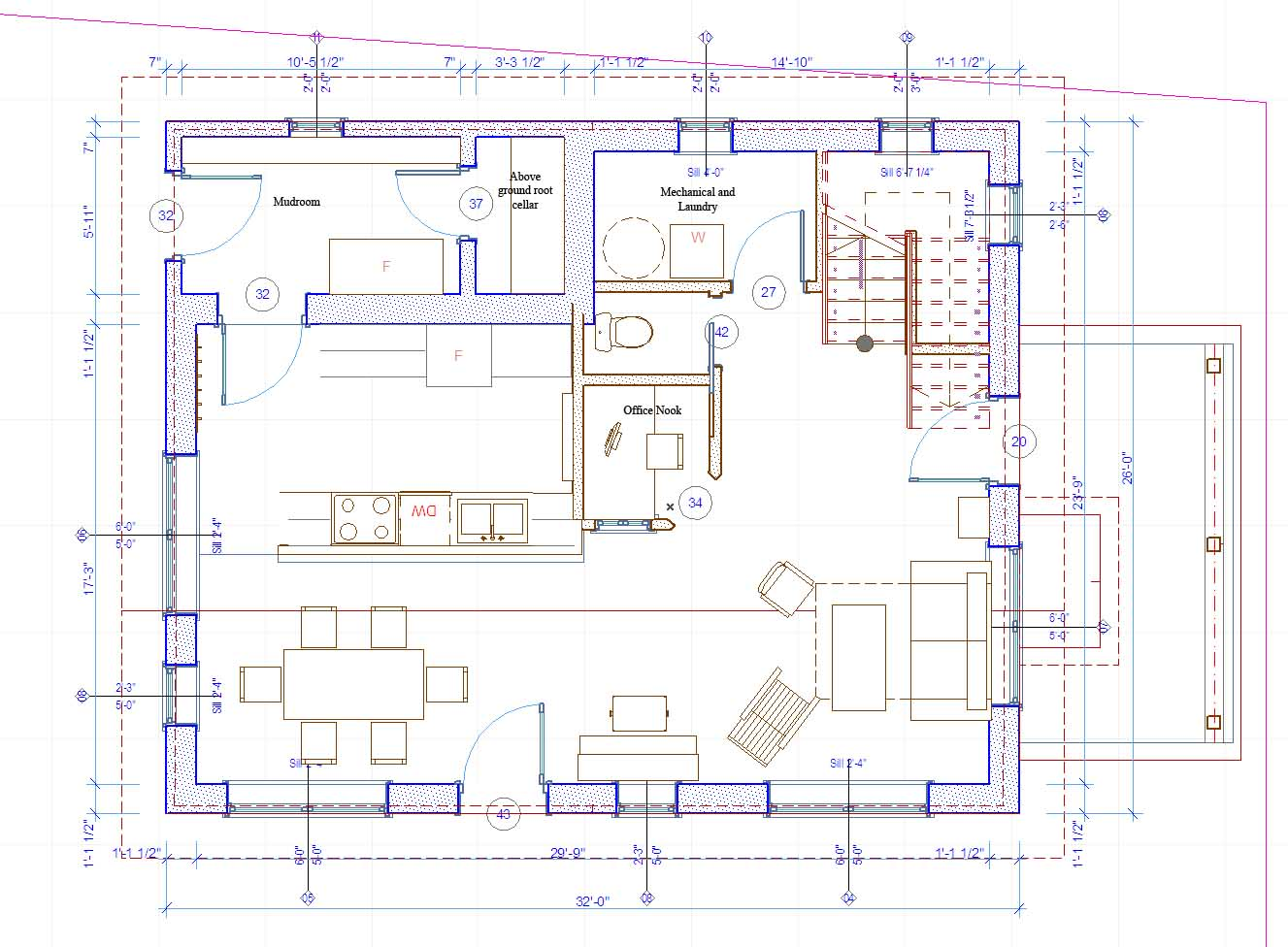 plain saltbox house plans 2 m on decor