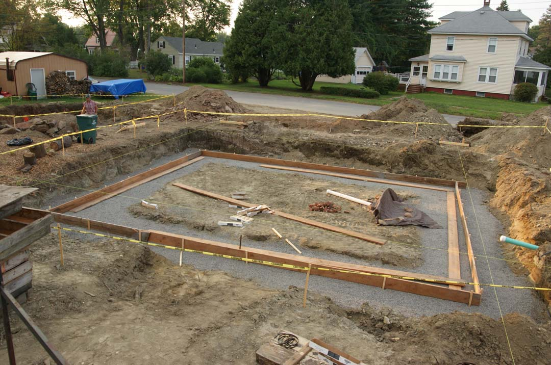 amazing house footings Part - 4: amazing house footings idea