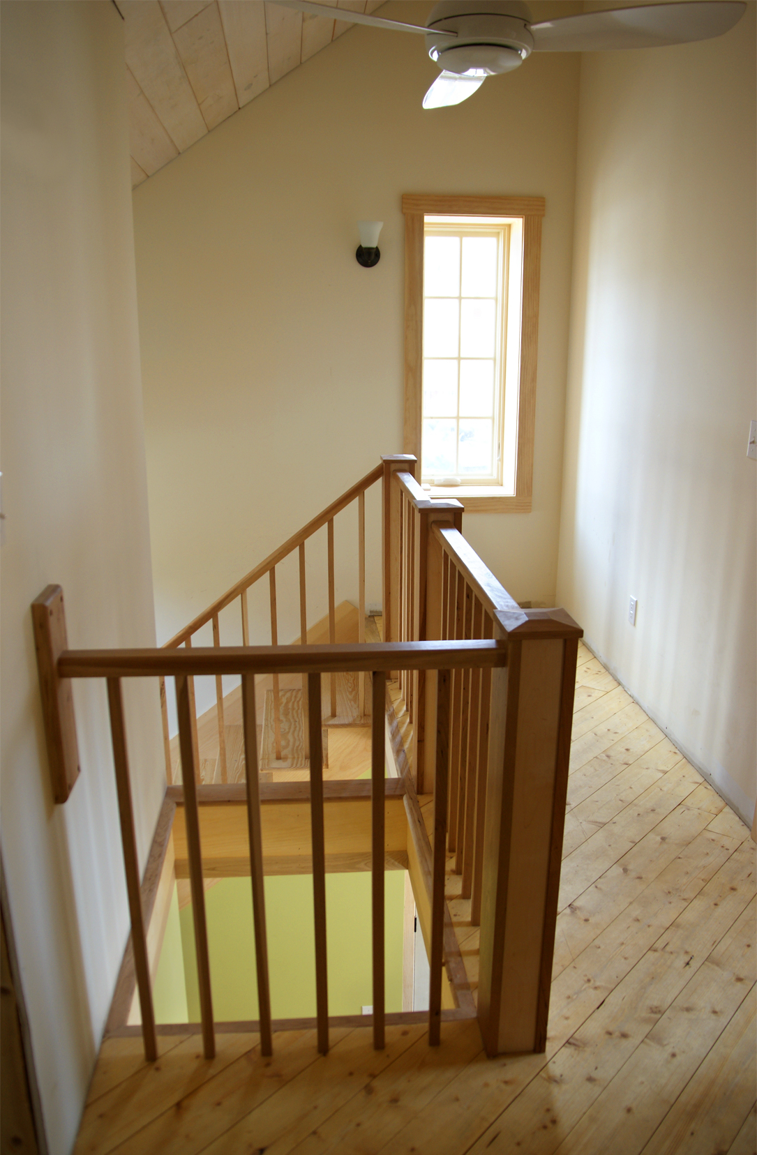 11 2011 12 2011 First To Second Floor Stairs Design