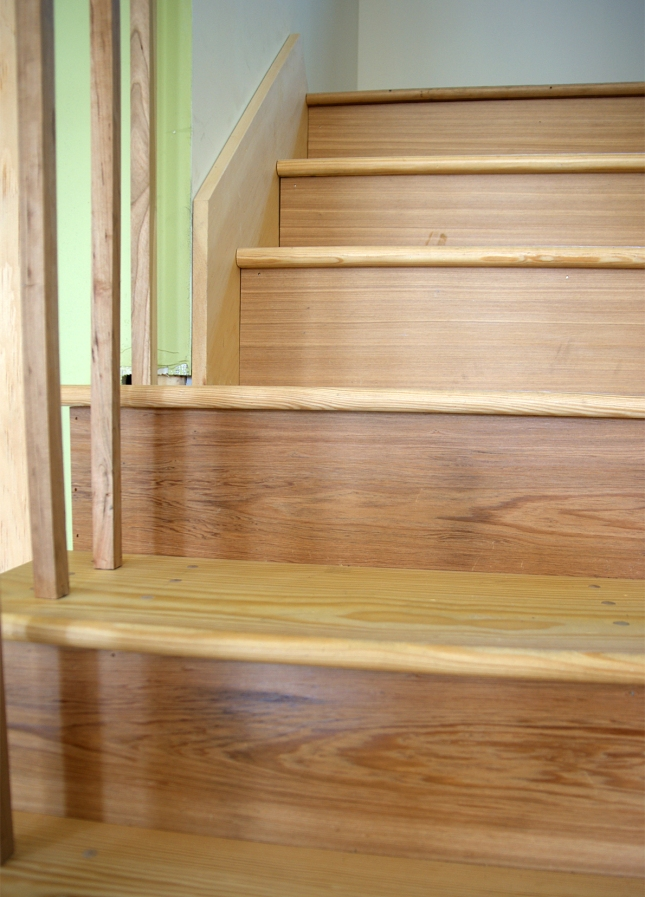 Diy How To Build Wooden Stairs Wooden Pdf Build Your Own