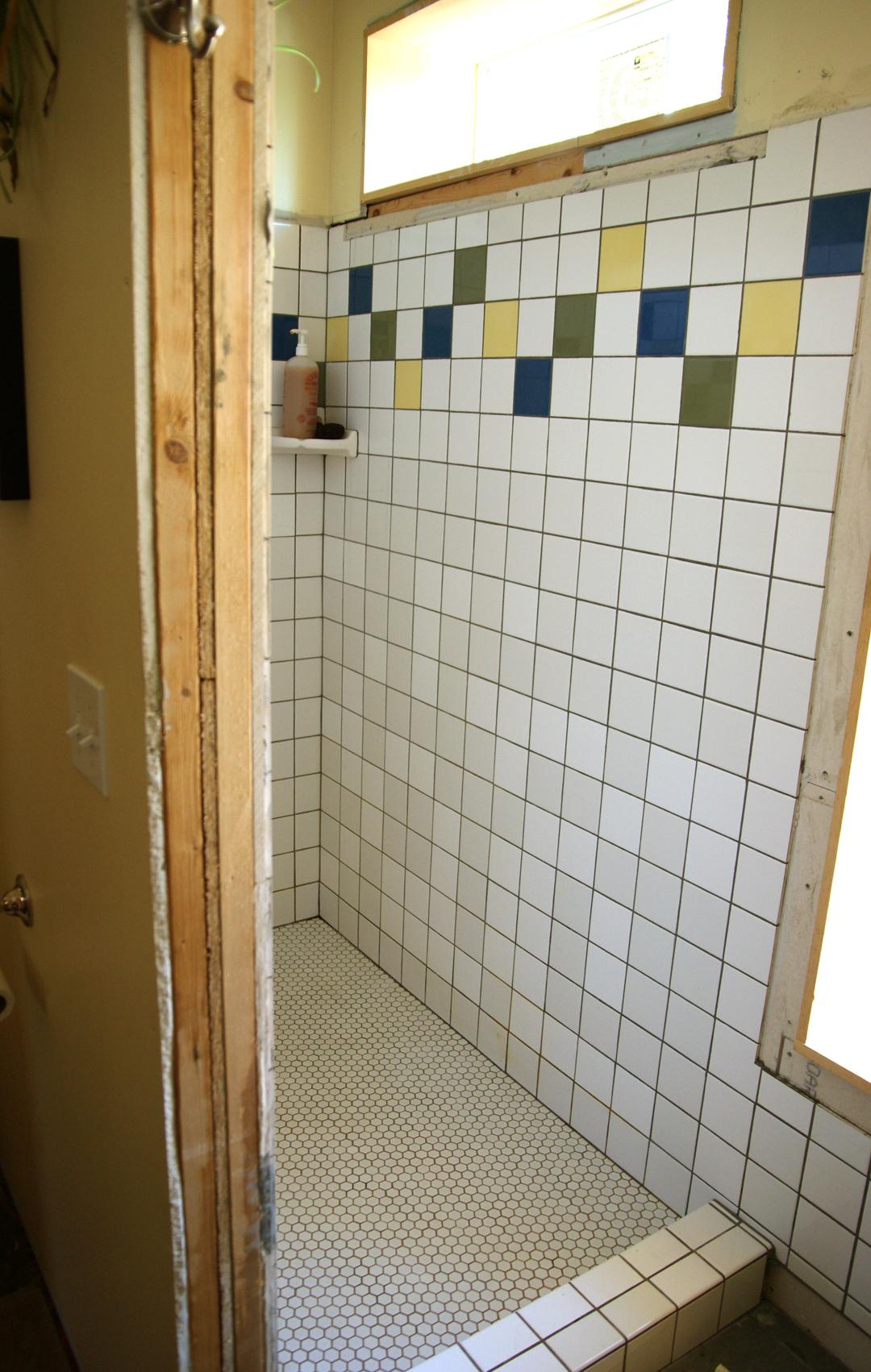 Second Floor Bathroom Nov Dec 2011 Design