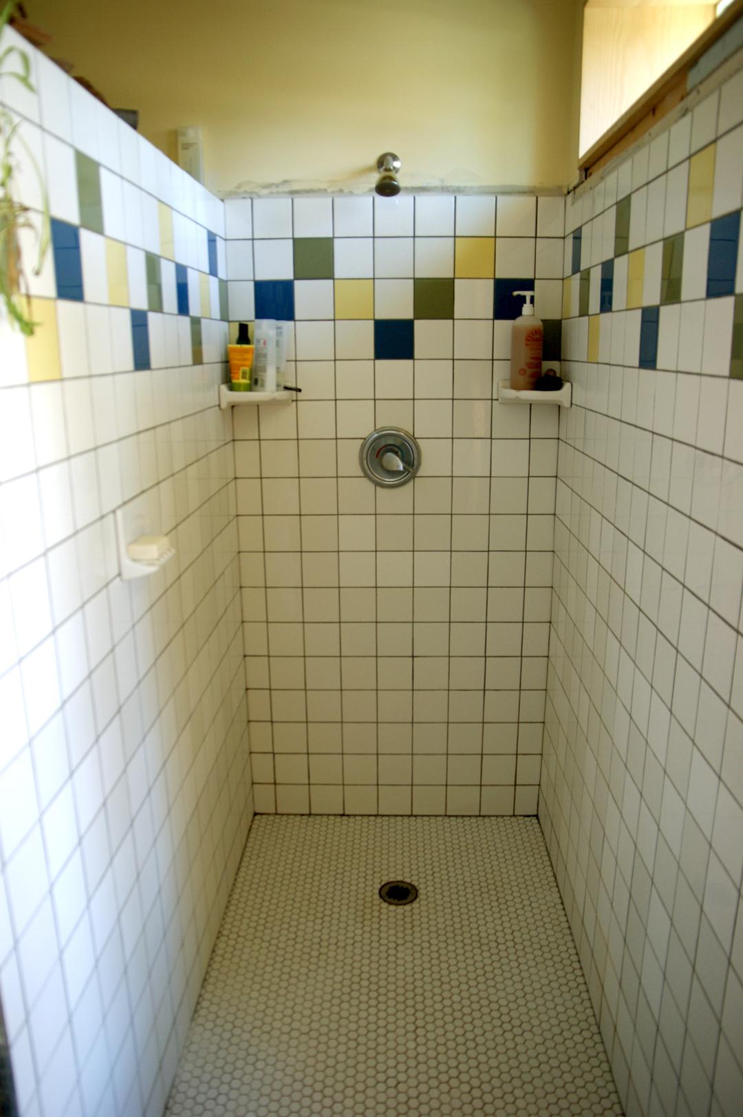 Second floor bathroom (Nov-Dec 2011) | Design ...